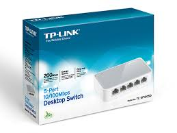 TL-SF1005D-5-port-10/100-Switch