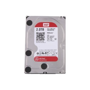 2-TB-Red-WD20EFRX