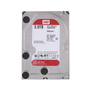 3-TB-Red-WD30EFRX