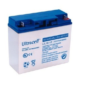 Battery-12V/18Ah-UL18-12