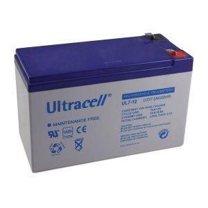 Battery-12V/70Ah-UL7-12