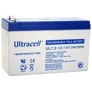 Battery-12V/72Ah-UL72-12