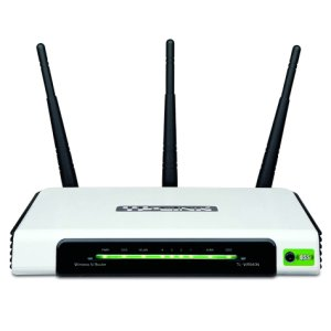 TL-WR940N-300Mbps-Wireless-Router-4-port-10/100