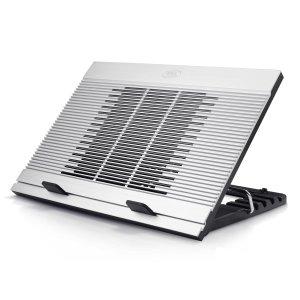 Notebook-Cooler-N9-Silver