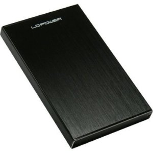 HDD-Rack-USB-30-25-LC-25U3-Becrux-SATA