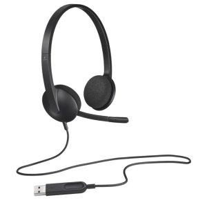 H340-USB-Headset