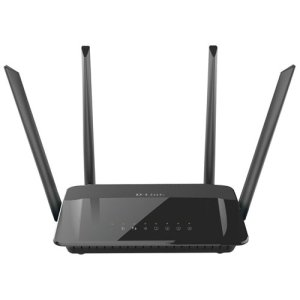 DIR-842-Wireless-AC1200-Dual-Band-Gigabit-Router