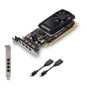 NVIDIA-Quadro-P1000-4GB-1ME01AA