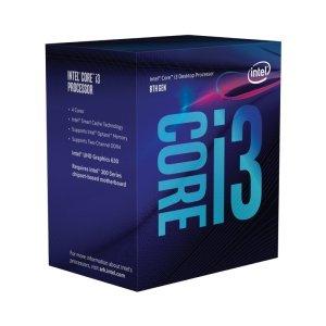 Core-i3-8100