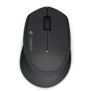 M280-Wireless-Mouse-Black