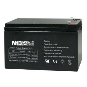 Baterija-12V/9Ah-MS-9-12