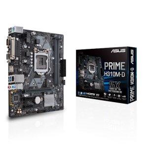 PRIME-H310M-D