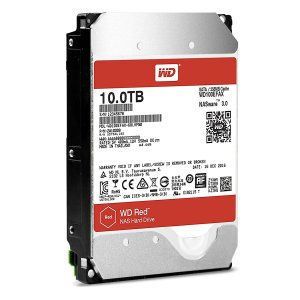 10-TB-Red-WD100EFAX