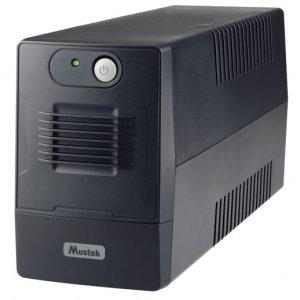 PowerMust-600EG