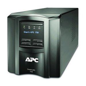 Smart-UPS-SMT750IC-750VA-LCD