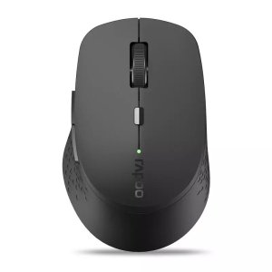 M300-Silent-Multi-mode-Wireless-Mouse-Black